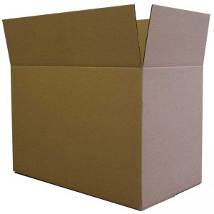 Shipping Box TF0004 (1000 x 530 x 630mm)