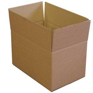 Shipping Box TF0006 (580 x 380 x 330mm)