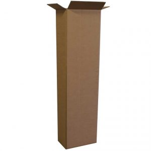 Extra Strong Shipping Box TF0008 (420 x 344 x 1504mm)