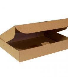 Postal Box TF0015 (505 x 412 x 90mm)