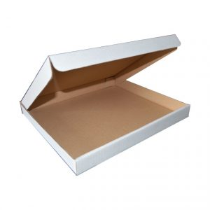 Postal Box TF0039 (340 x 300 x 35mm)