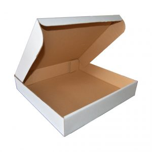 Postal Box TF0041 (360 x 360 x 65mm)