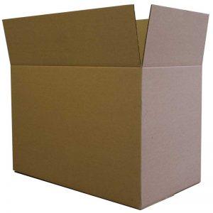 Shipping Box TF0003 (1000 x 530 x 820mm)