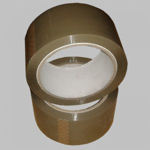 66mtr Brown Tape